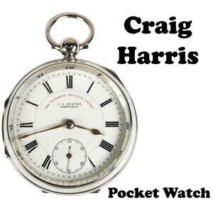 Craig Harris 歌手頭像