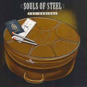 Souls of Steel Orchestra 歌手頭像