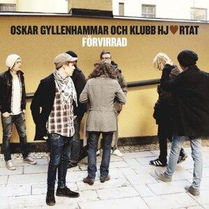 Oskar Gyllenhammar och Klubb Hjärtat 歌手頭像