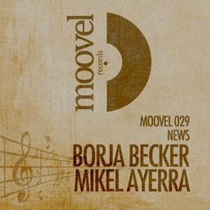 Borja Becker & Mikel Ayerra 歌手頭像