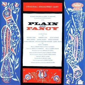 Original Broadway Cast 'Plain And Fancy' 歌手頭像