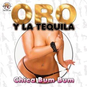 Oro Y La Tequila 歌手頭像