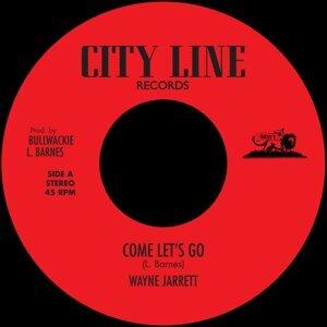 Wayne Jarrett & Jerry Johnson 歌手頭像