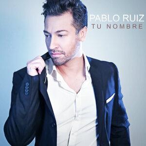 Pablo Ruiz 歌手頭像