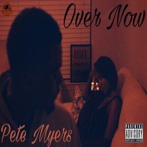 Pete Myers 歌手頭像