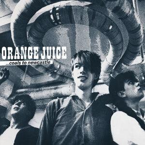 Orange Juice 歌手頭像