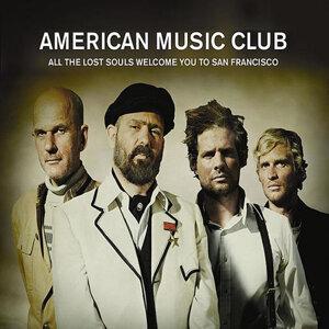 American Music Club (美國音樂俱樂部合唱團) 歌手頭像