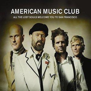 American Music Club (美國音樂俱樂部合唱團)