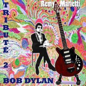 Rémy Marietti 歌手頭像