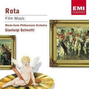 Orchestre Philharmonique de Monte Carlo/Gianluigi Gelmetti 歌手頭像