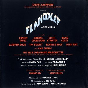 Original Broadway Cast Of 'Flahooley 歌手頭像