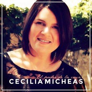 Cecilia Micheas 歌手頭像