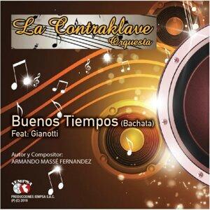 Orquesta La Contraklave 歌手頭像