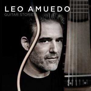 Leo Amuedo 歌手頭像