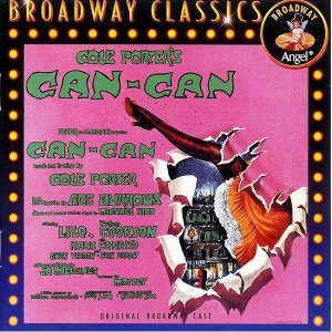 Original Broadway Cast Of Can-Can 歌手頭像