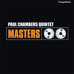 Paul Chambers Quintet 歌手頭像