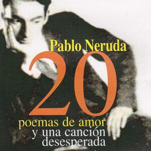 Pablo Neruda 歌手頭像