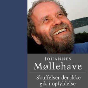 Johannes Møllehave 歌手頭像