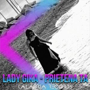 Lady Gika 歌手頭像