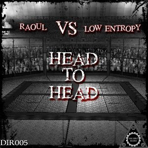 Raoul, Low Entropy 歌手頭像