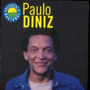 Paulo Diniz 歌手頭像