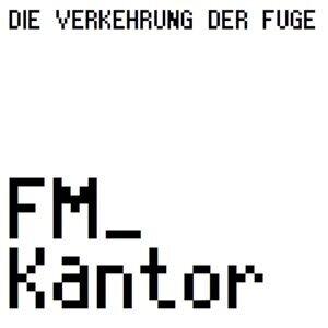 FM_Kantor 歌手頭像