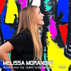 Melissa Morandini 歌手頭像