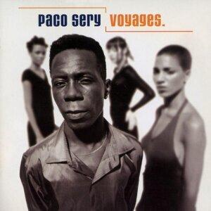 Paco Sery 歌手頭像