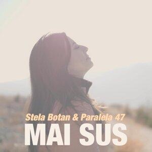 Stela Botan, Paralela 47 歌手頭像