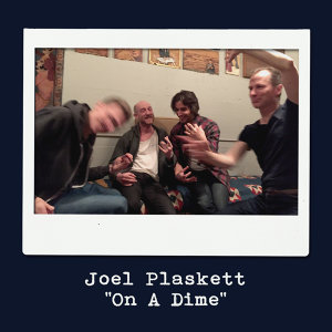 Joel Plaskett