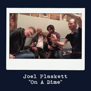 Joel Plaskett 歌手頭像
