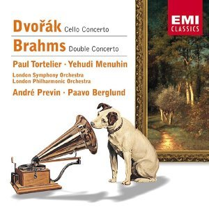 Paul Tortelier/Yehudi Menuhin/André Previn/Paavo Berglund 歌手頭像
