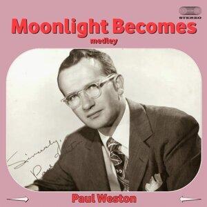 Paul Weston 歌手頭像