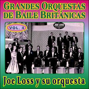 Joe Loss y su Orquesta 歌手頭像