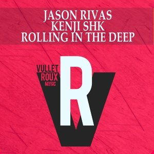 Jason Rivas, Kenji Shk 歌手頭像