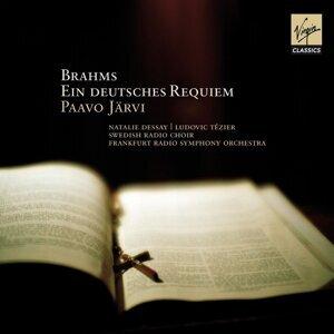 Paavo Järvi/Natalie Dessay/Ludovic Tézier/Frankfurt Radio Symphony Orchestra/Swedish Radio Choir 歌手頭像