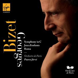 Paavo Järvi/Orchestre de Paris 歌手頭像