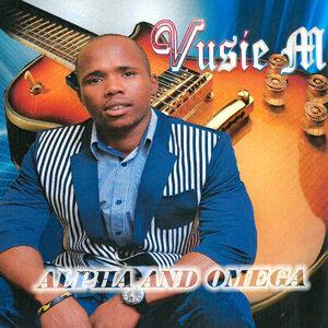 Vusie M 歌手頭像
