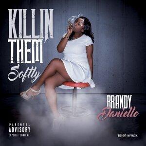 Brandy Danielle 歌手頭像