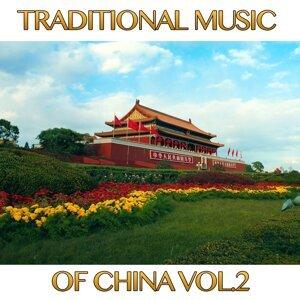 Chinese Music Ensemble 歌手頭像
