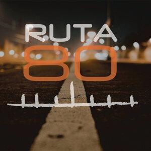 Ruta 80 歌手頭像