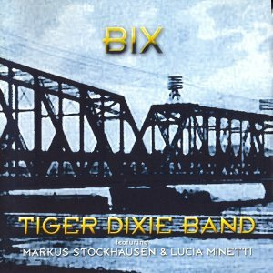 Tiger Dixie Band 歌手頭像