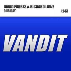 David Forbes, Richard Lowe 歌手頭像