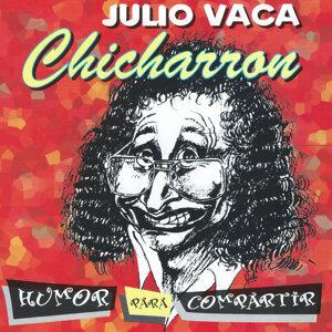 Julio Vaca Chicharron 歌手頭像