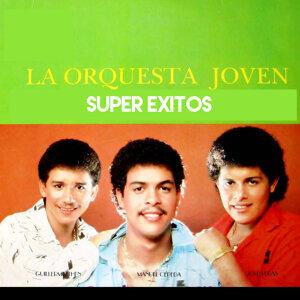 La Orquesta Joven 歌手頭像