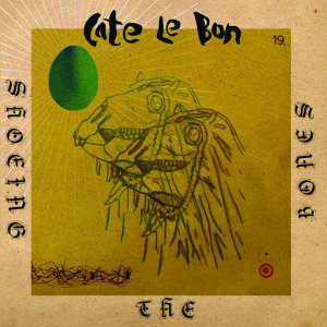 Cate le Bon 歌手頭像