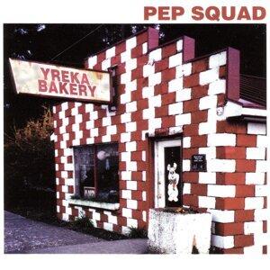 Pep Squad 歌手頭像