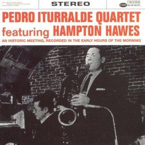 Pedro Iturralde 歌手頭像