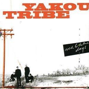 Yakou Tribe 歌手頭像