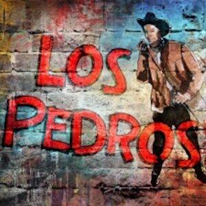 Los Pedros 歌手頭像